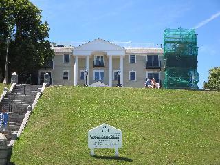 massachusetts, plymouth, pilgrim hall museum