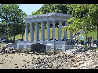 massachusetts, plymouth, plymouth rock