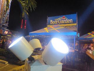 canada, ontario, beer garden