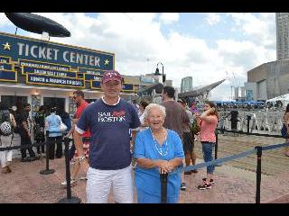 massachusetts, boston, long wharf pier