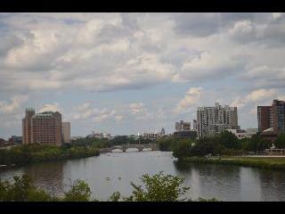 massachusetts, boston, charles river
