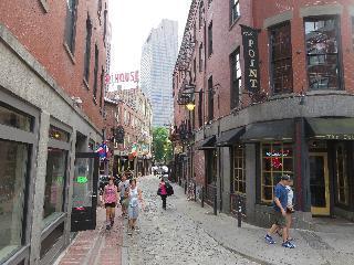 massachusetts, boston, the point
