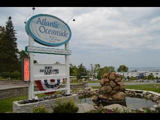 maine, bar harbor, atlantic oceanside hotel and conference center