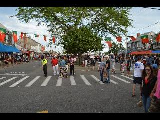 massachusetts, provincetown, cape cod, portuguese festival