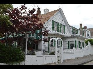 massachusetts, provincetown, cape cod, the chicago house