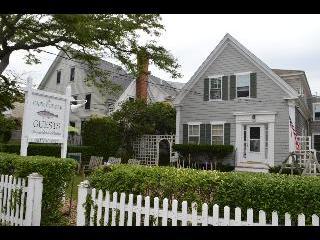 massachusetts, provincetown, cape cod, the cape codder house