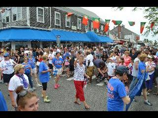 massachusetts, provincetown, cape cod, fourth of july