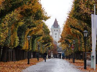 Austria, Schonbrunn, Schonbrunn palace