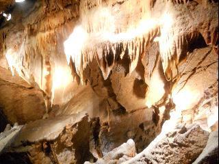 Shenandoah Caves