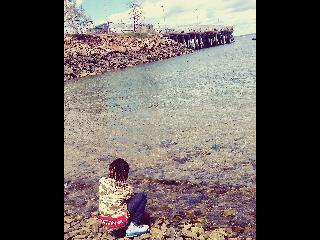 Acadia, nature