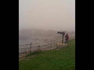 Portland, lighthouse, maine, view, scenery