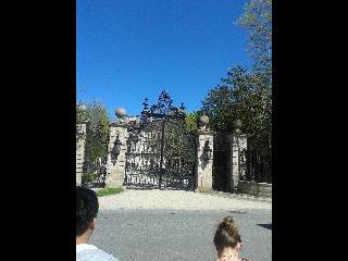 breakers mansion, newport, rhode island
