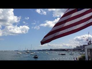 boston, boat tour