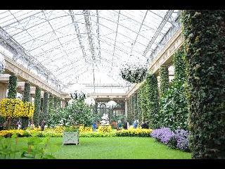 pennsylvania, kennett square, longwood gardens