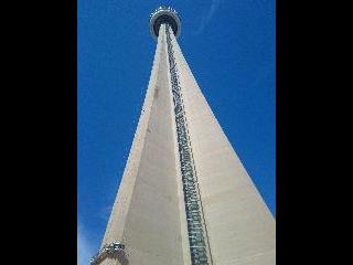 canada, niagara falls, cn tower