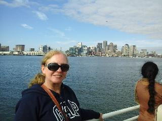 massachusetts, boston, cruise