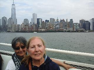 new york, new york city, cruise