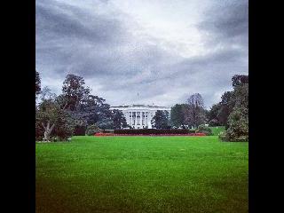 white house; washington