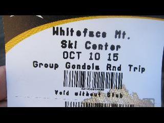 new york, adirondack park, whiteface mountain