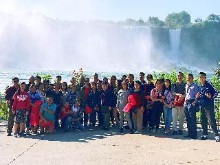 U.S. Niagara Falls