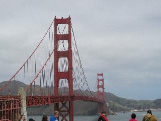 california, golden gate bridge, san francisco