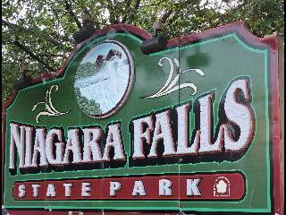 new york, niagara falls, niagara falls state park