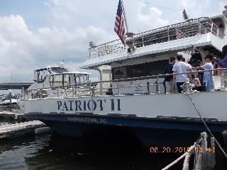washington dc, dc, potomac cruise