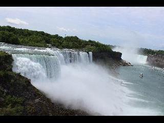 Niagara falls, niagara, new york