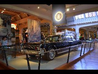 michigan, detroit, henry ford museum