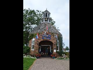 michigan, holland, dutch village