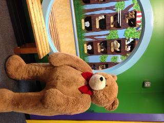 vermont, burlington, vermont teddy bear factory
