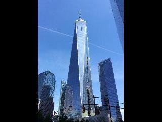 new york city, 911 memorial