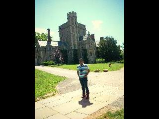 Princeton university, princeton, new jersey