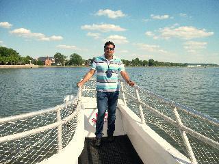 Washington dc, dc, poromac river cruise
