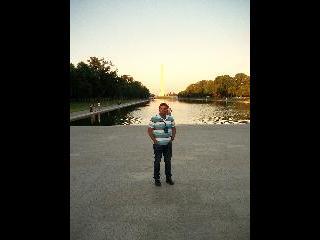 Washington dc, dc, lincoln memorial