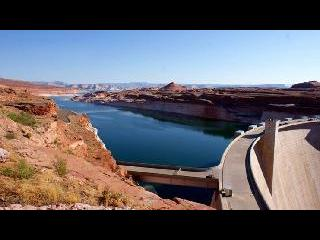 arizona, glen canyon dam