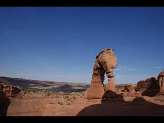 utah, arches national park, delicate arch