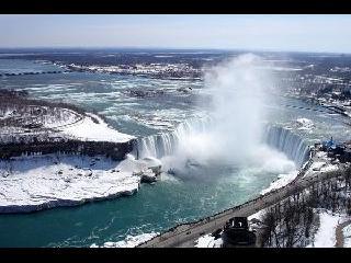 canada niagara falls