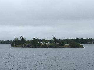 Thousand Islands, NY