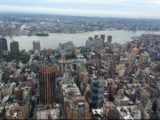 New York, new york city, empire state building