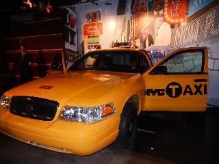 new york, new york city, taxi, cab