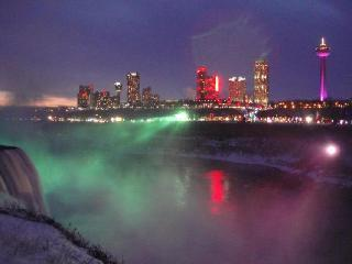 3 Day Niagara Falls Toronto Canada Tour From New York New Jersey