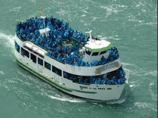 2 Day Niagara Falls And Thousand Islands Tour From New York New Jersey