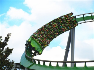 3-Day Tour to Orlando Theme Parks from Miami (3 Parks at Your Choice)