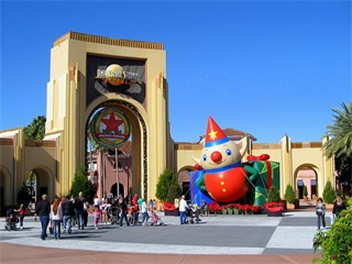 7-Day Tour to Orlando Theme Parks from Miami (7 Parks at Your Choice)