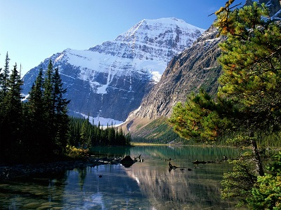 4-Day Canadian Rocky Moutains, Jasper and Banff National Parks Tour from Calgary