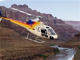 1-Day Grand Canyon West Rim with Skywalk and Hoover Dam Bus Tour from Las Vegas