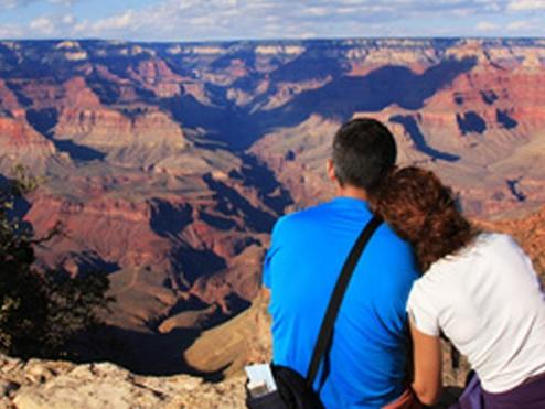 1-Day Grand Canyon Deluxe Tour from Flagstaff