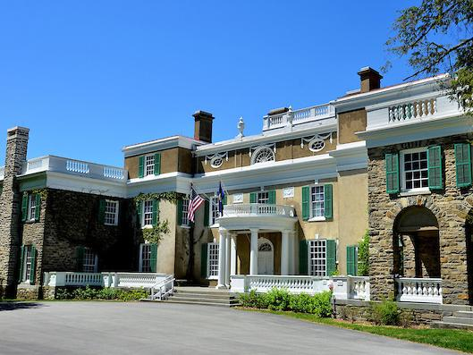 1-Day Hyde Park FDR Home and Vanderbilt Mansion Tour from New York - Self Guided Tour