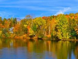 6-Day Montreal, Mont Tremblant, Quebec, Niagara Falls and Thousand Islands Tour from Toronto